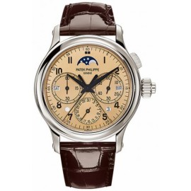 Replique Montre Patek Philippe Perpetuel Calendrier Chronographe Split-Seconds 5372P-010