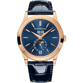 Replique Montre Patek Philippe Complications Annual Calendar 38.5mm 5396R-014
