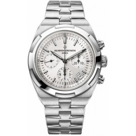 Replique Montre Vacheron Constantin Overseas Chronographe 5500V/110A-B075