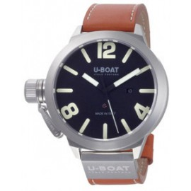 Copie U-Boat Classico Automatique Analog 45mm 5564 Hommes