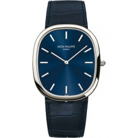 Copie Patek Philippe Golden Ellipse 5738P-001