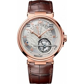 Replique Breguet Marine Equation Marchante 5887 5887BR/12/9WV