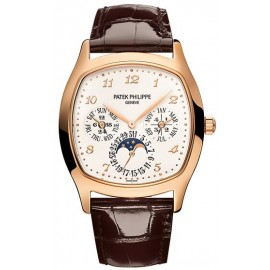 Replique Montre Patek Philippe Grand Complication 5940R-001