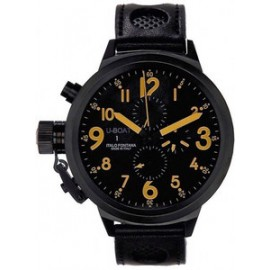 Copie U-Boat Flightdeck Automatique Chronographe 50mm 6122 Hommes