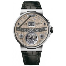Replique Montre Ulysse Nardin Marine Grand Deck 6309-300/GD