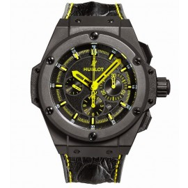 Replique Montre Hublot King Power 692 Bang New York Limited Edition
