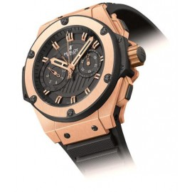Hublot King Power Foudroyante Or 715.PX.1128.RX Replique