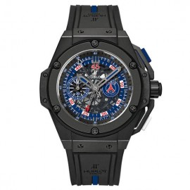 Replique Montre Hublot King Power Paris Saint-Germain 716.CI.0123.RX.PSG14