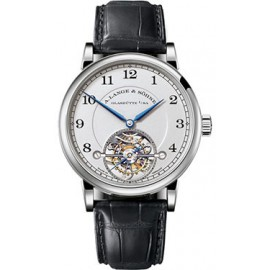 Copie A.Lange & Sohne 1815 Tourbillon 730.025