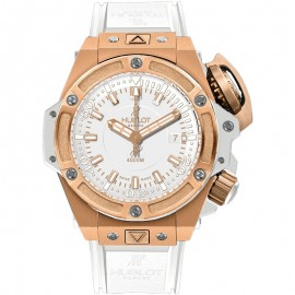 Hublot King Power Oceanographic 4000 Hommes 731.OE.2180.RW Replique