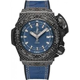 Hublot King Power Oceanographic 4000 Tous Noir Bleu 731.QX.5190.GR Replique