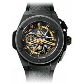 Hublot King Power Black Mamba Chronographe 48MM 748.CI.1119.PR.KOB13 Replique