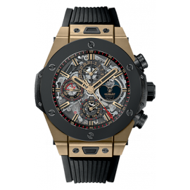 Faux Hublot King Power Unico Perpetual Calendar 45mm 406.MC.0138.RX