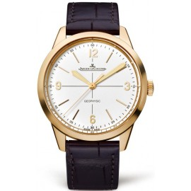 Replique Montre Jaeger-LeCoultre Geophysic 1958 Automatique 38.5mm Or rose 8002520