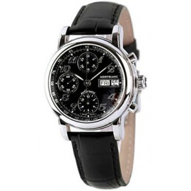 Replique Montblanc Star XL Chronographe Automatique 8451
