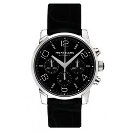 Replique Montblanc TimeWalker Chronographe Automatique Hommes 9670