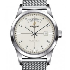 Pas Cher Replique Breitling Transocean Day Date Hommes A4531012/G751/154A