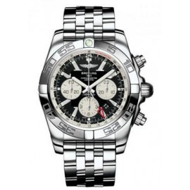 Replique Montre Breitling Chronomat GMT 47 mm AB041012/BA69/383A
