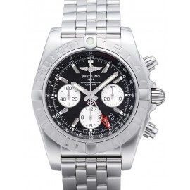 Copie Breitling Chronomat 44 GMT Hommes AB042011/BB56/375A