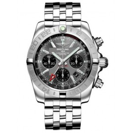 Copie Breitling Chronomat 44 Gmt Hommes Automatique AB042011/F561/375A