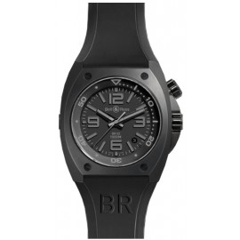 Copie Bell & Ross Marine automatique BR 02-92 Phantom