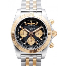 Copie Breitling Chronomat 44 Automatique Chronographe CB011012.B968.375C