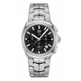 Copie TAG Heuer Link Calibre 17 Automatique CBC2110.BA0603