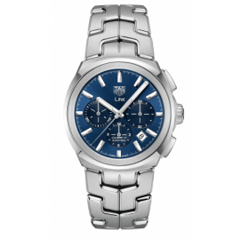 Copie TAG Heuer Link Calibre 17 Automatique CBC2112.BA0603