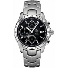 Replique TAG Heuer Link Calibre 16 Automatique Chronographe CJF2110.BA0594