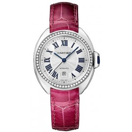 Copie Cartier Cle De Cartier Automatique 31mm WJCL0015