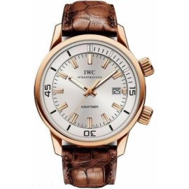 IWC Vintage Jubilee Edition Aquatimer Automatique IW323103  Montre Replique