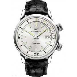 IWC Vintage Aquatimer Automatique Vintage 1967 IW323105 Montre Replique