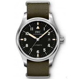 Copie IWC Pilot's Mark XVIII Edition Tribute to Mark XI IW327007
