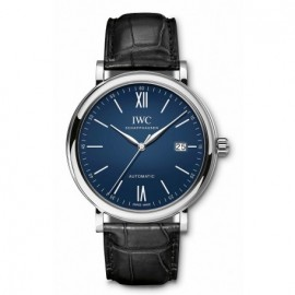 Copie IWC Portofino Automatique Edition 150 Ans IW356518
