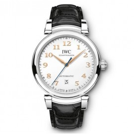 Replique Montre IWC Da Vinci Automatique IW356601