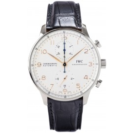 Copie IWC Portuguese Automatique Chronograph IW371445
