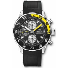 IWC Aquatimer Automatique Chronographe IW376702 Montre Replique