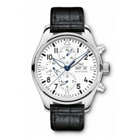 Copie IWC Pilot's Chronographe Edition 150 Years IW377725