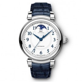 Replique Montre IWC Da Vinci Automatique Moon Phase 36 IW459306