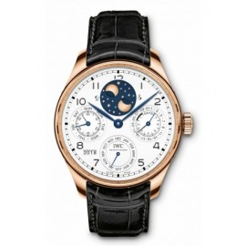 Copie IWC Portugieser Perpetual Calendrier Edition 150 Ans IW503405