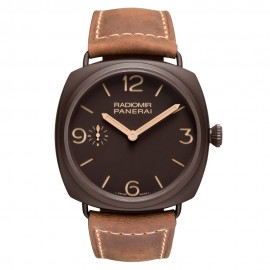 Copie Panerai Radiomir Composite 3 Jours 47mm PAM00504