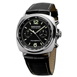 Copie Panerai Radiomir Chronometre 45mm Hommes PAM 00288