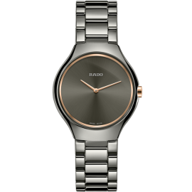 Replique Rado True Thinline Dames R27956132