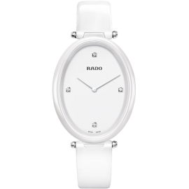 Replique Rado Esenza Esenza L 4-Diamond Dames R53092715