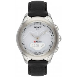 Tissot T-Touch Solar Dames T075.220.16.011.10 Montre Replique