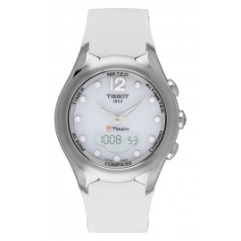 Tissot T-Touch Solar Dames T075.220.17.017.00 Montre Replique