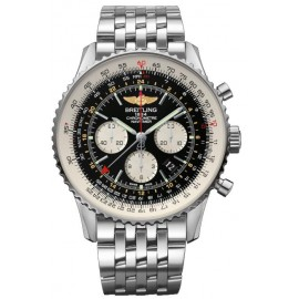 Replique Breitling Navitimer GMT 48mm AB044121.BD24.443A