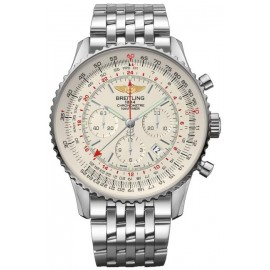 Replique Montre Breitling Navitimer GMT AB044121.G783.443A