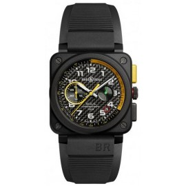 Replique Montre Bell & Ross Aviation Hommes BR03-94 RS17