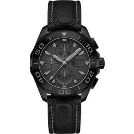 Replique Montre TAG Heuer Aquaracer Calibre 16 300 M Chronographe Automatique CAY218B.FC6370